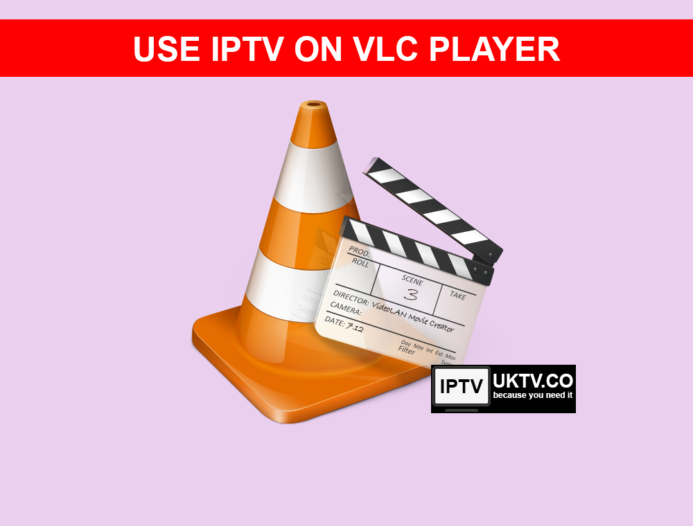 how to set up vlc for iptv
