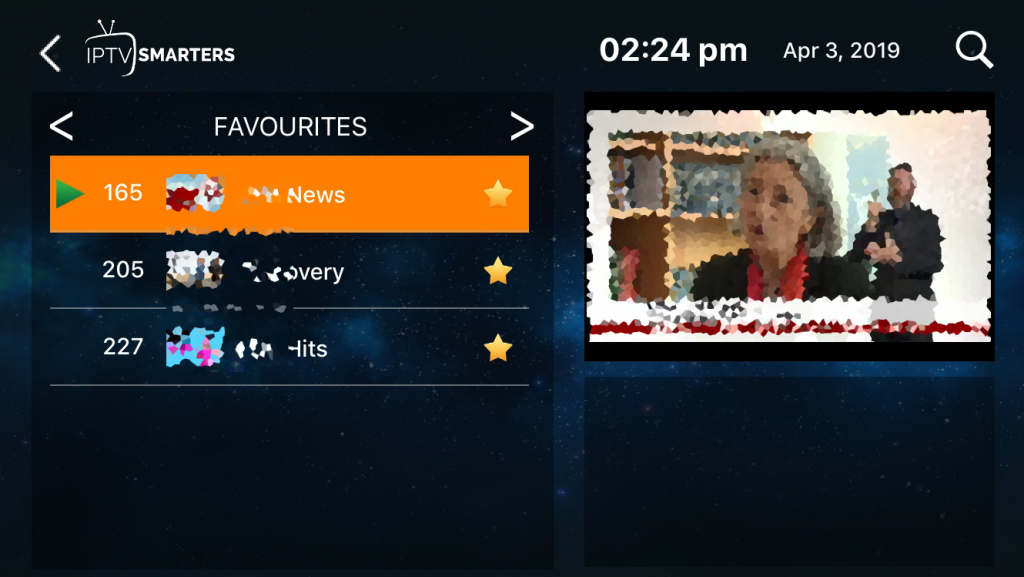 How to watch your favourites on uktv iptv smarters app.